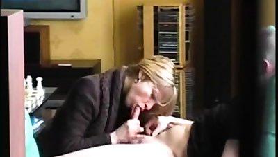 French Horseshit Sucker