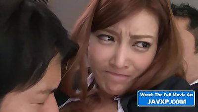 Having Intercourse A Hot Babe Japanese Coed